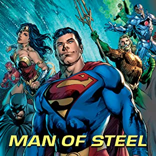 Man of Steel (2018)