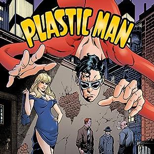 Plastic Man (2018-)