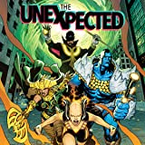 The Unexpected (2018-)