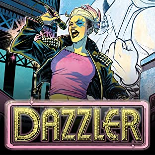 Dazzler: X-Song (2018)