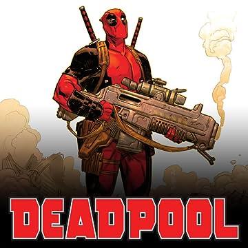 Deadpool (2018-2019)