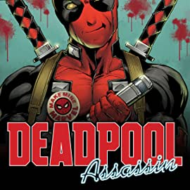Deadpool: Assassin (2018)