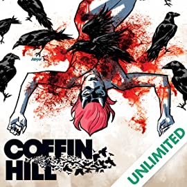 Coffin Hill (2013-2015)