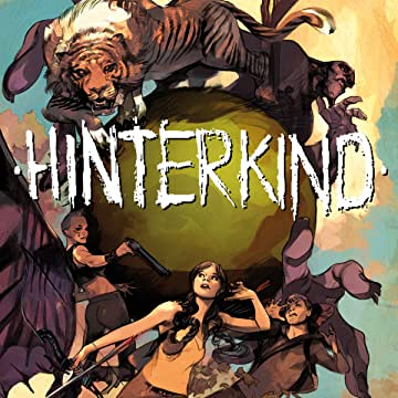 Hinterkind (2013-2015)