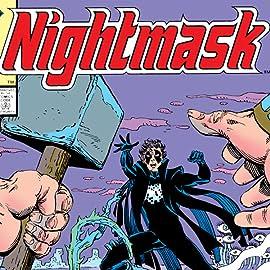 Nightmask (1986-1987)