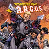 Forever Evil: A.R.G.U.S. (2013-2014)