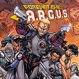 Forever Evil: A.R.G.U.S. (2013-2014)