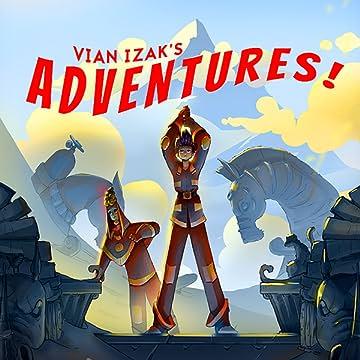Vian Izak's Adventures