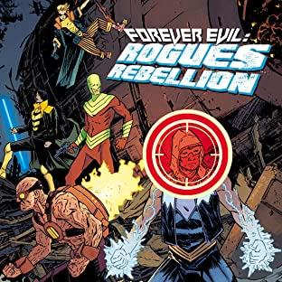 Forever Evil: Rogues Rebellion (2013-2014)