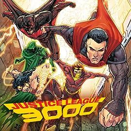 Justice League 3000 (2013-2015)