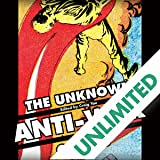 The Unknown Anti-War Comics!