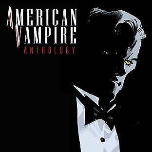 American Vampire: Anthology