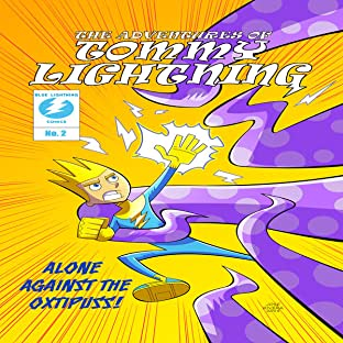 The Adventures of Tommy Lightning