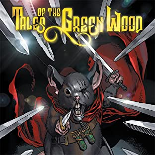 Tales of the Green Wood