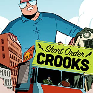 Short Order Crooks, Vol. 1: Recipe for Disaster