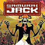 Samurai Jack Classics