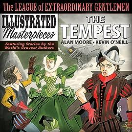 The League of Extraordinary Gentlemen: The Tempest