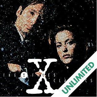 X-Files Classics
