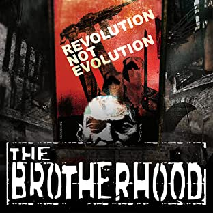 The Brotherhood (2001-2002)