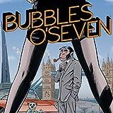 Bubbles O'Seven: Simian Agent