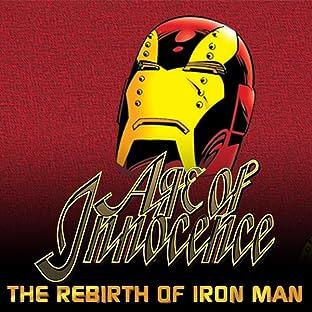 Age of Innocence: The Rebirth of Iron Man (1996)