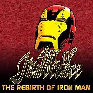 Age of Innocence: The Rebirth of Iron Man (1996)
