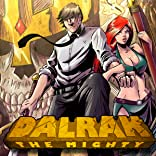 Dalrak the Mighty
