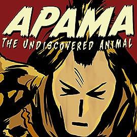 Apama - The Undiscovered Animal