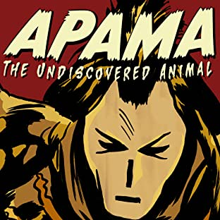 Apama - The Undiscovered Animal