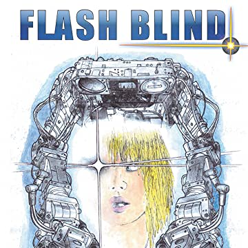 Flash Blind