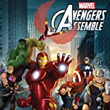 Marvel Universe Avengers Assemble (2013-2014)