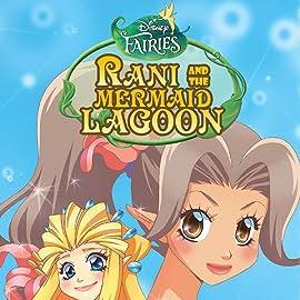 Disney Manga: Fairies