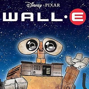 Disney Manga: Pixar - Wall-E