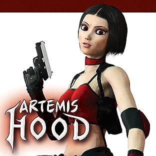 Artemis Hood, Tome 1