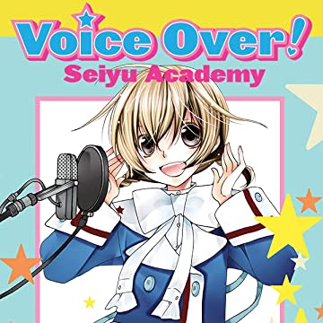 Voice Over!: Seiyu Academy
