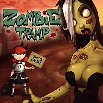 Zombie Tramp Vol. 2