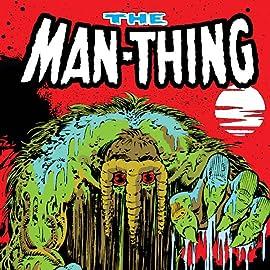 Man-Thing (1979-1981)