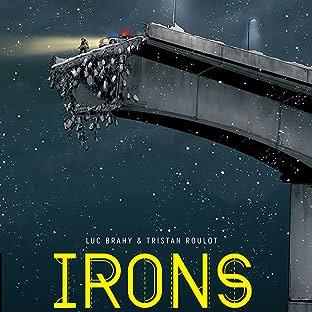 Irons / Ingénieur- Conseil