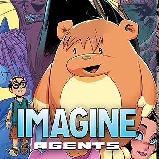 Imagine Agents