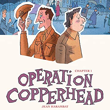 Operation Copperhead