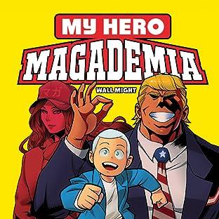 My Hero MAGAdemia