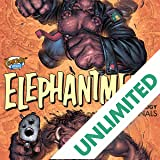 Elephantmen 2261: The Death of Shorty (comiXology Originals)