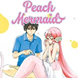 Peach Mermaid