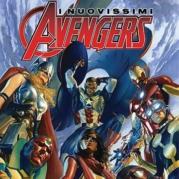 I Nuovissimi Avengers