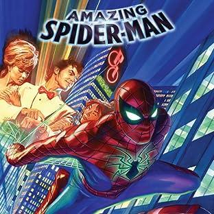 Amazing Spider-Man (2015-)