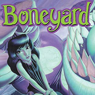 Boneyard (Antarctic Press)