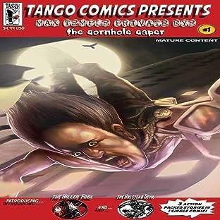 Tango Comics Presents