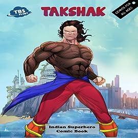 Takshak
