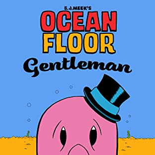 Ocean Floor Gentleman, Vol. 1