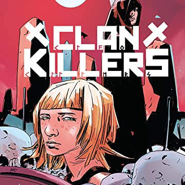 Clankillers